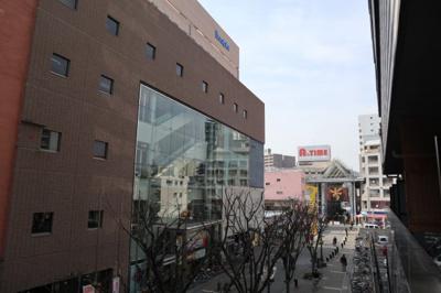 【展望】W-STYLE神戸Ⅱ