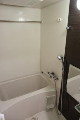 【浴室】W-STYLE神戸Ⅱ