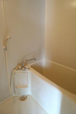 【浴室】朝日プラザ湊川公園パサージュ