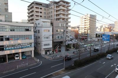 【展望】ラナップスクエア神戸ハーバープライム