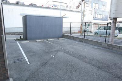 【駐車場】ラナップスクエア神戸ハーバープライム