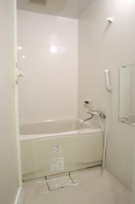 【浴室】ラナップスクエア神戸ハーバープライム