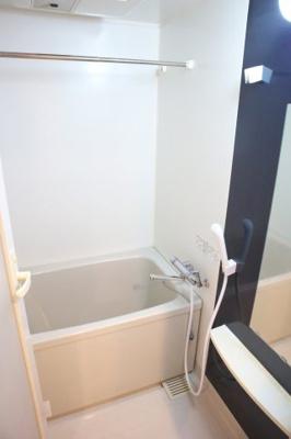 【浴室】アルテ兵庫津