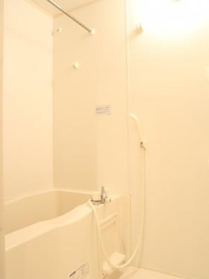 【浴室】メガポラリス神戸
