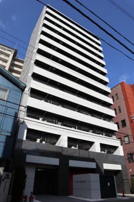 【外観】サムティ神戸BENIR