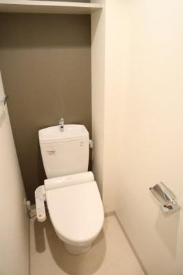 【トイレ】サムティ神戸BENIR