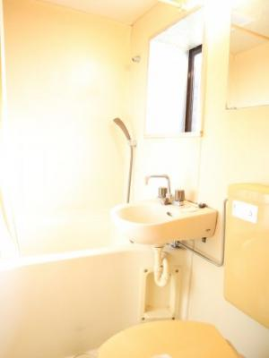 【浴室】ラムール西上橘通