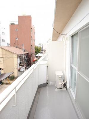 【バルコニー】シルフィードARATA