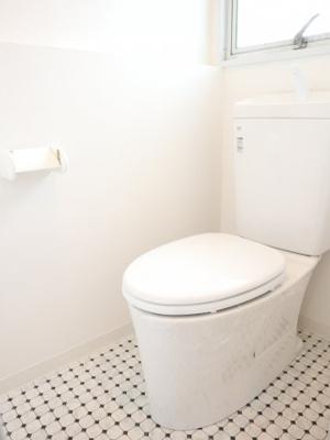 【トイレ】シルフィードARATA
