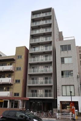 【外観】SDグランツ神戸大開通
