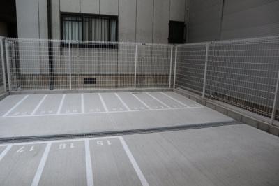 【駐車場】SDグランツ神戸大開通