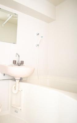 【浴室】NOBSUN湊川公園