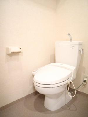 【トイレ】サンステージ神戸大倉山