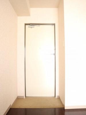 【玄関】サンステージ神戸大倉山