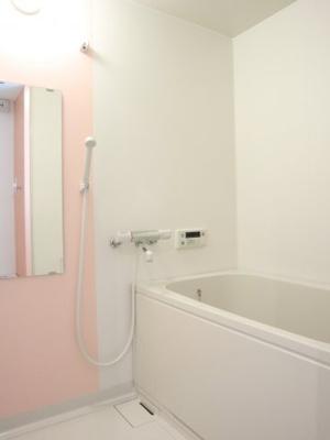 【浴室】ワコーレ下沢PartⅡ