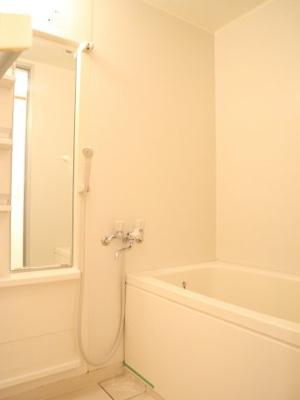 【浴室】メリアハイツ