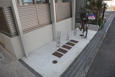 【その他共用部分】メゾンフリアント