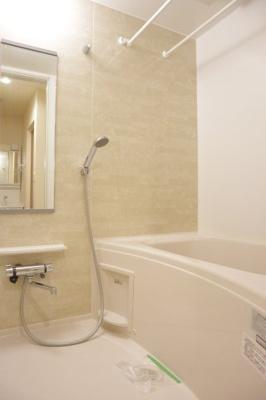 【浴室】メゾンフリアント