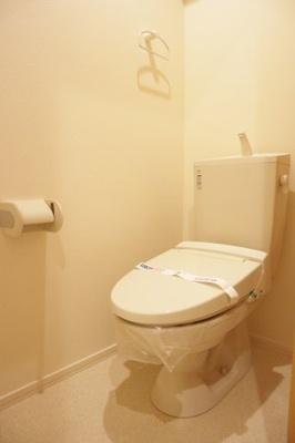 【トイレ】メゾンフリアント
