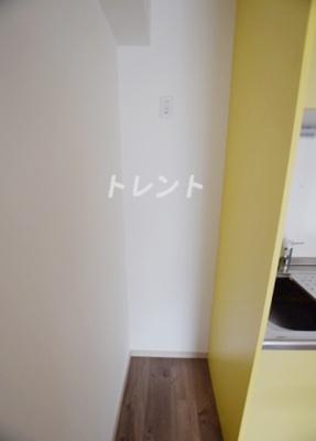 【キッチン】紺印弓町