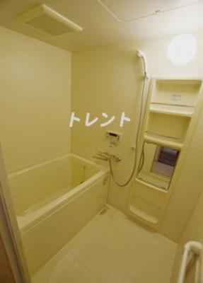 【浴室】紺印弓町
