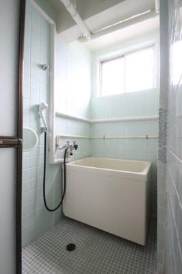 【浴室】梅田マンション