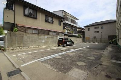 【駐車場】梅田マンション