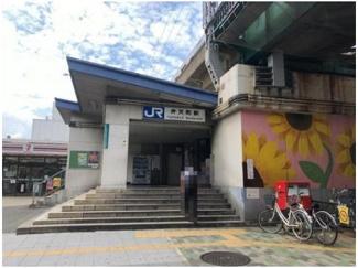 JR環状線「弁天町駅」徒歩10分