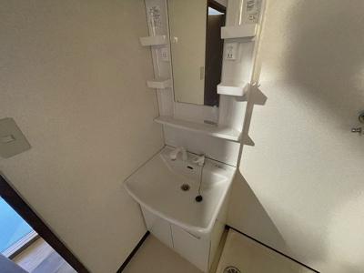 【浴室】マンション・フルール