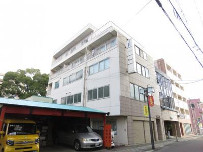 【外観】ロイヤルビル駅南銀座