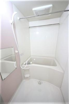 【浴室】NANIWAII番館