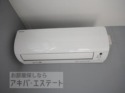 【設備】GRACIA MINOWA(グレイシアミノワ)