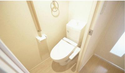 同じタイプのお部屋の写真です。