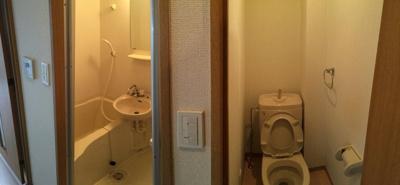 【浴室】ラナップスクエア野田