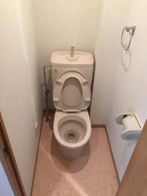 【トイレ】ラナップスクエア野田
