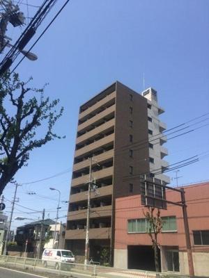【外観】ラナップスクエア野田