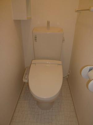 【トイレ】ブランシア