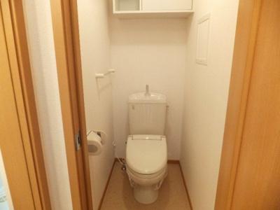 【トイレ】オースピシャス プレイシスII