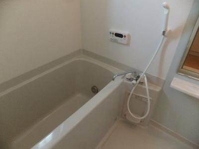 【浴室】オースピシャス プレイシスII