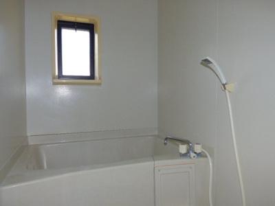 【浴室】サンビレッヂ新和A棟