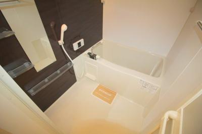 【浴室】ミルフィーユⅡ
