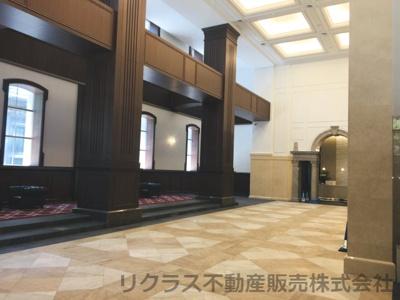 【その他共用部分】ザ・パークハウス神戸タワー