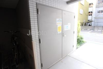 【その他】メインステージ京町堀