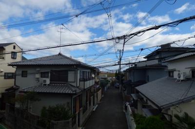 【展望】リバティハイツ