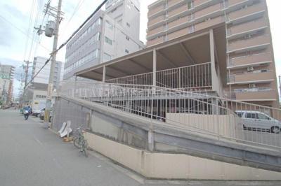 【その他共用部分】野田ハイデンス