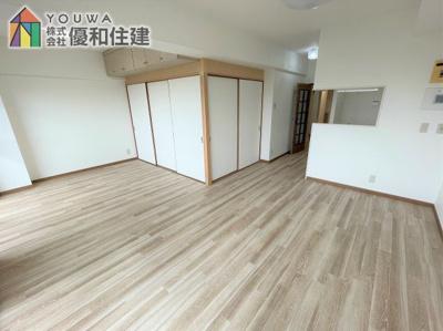 【居間・リビング】オープンハウス開催中! プレステージ西神戸