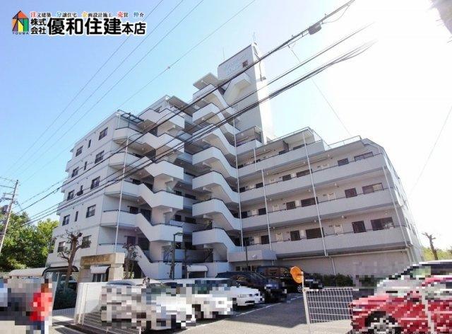 オープンハウス開催中! プレステージ西神戸の画像