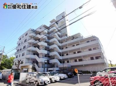 プレステージ西神戸