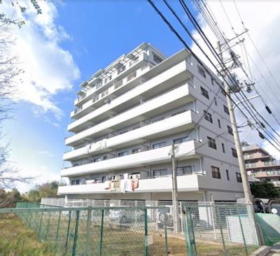 【外観】プレステージ西神戸