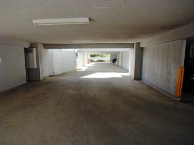 【駐車場】プレステージ西神戸
